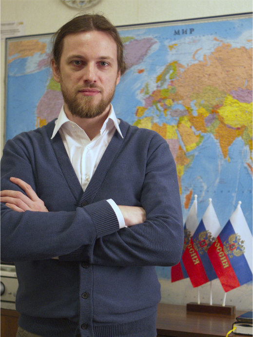Boris Belevtsov-author and developer of «Conflict-free thinking» technology